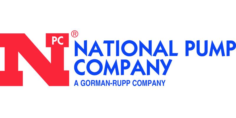 National pumps